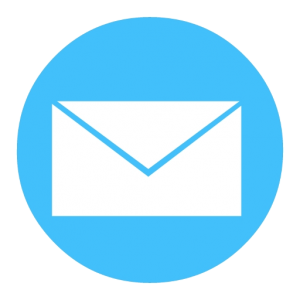 email icon transparent background 300x300